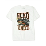 Ecko Unltd. Mens 10 Years Mad Foil Graphic T-Shirt