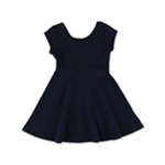 Aeropostale Girls Crepe Shift Dress