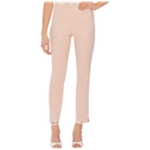 Vince Camuto Womens Vented Cuff Casual Trouser Pants