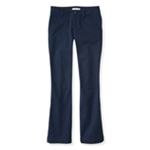 Aeropostale Boys Bootcut Casual Chino Pants