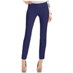 Vince Camuto Womens Ponte Casual Trouser Pants