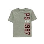 Aeropostale Boys 1987 Graphic T-Shirt
