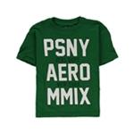 Aeropostale Boys PSNY Graphic T-Shirt