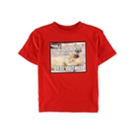 Aeropostale Boys Deal With It Graphic T-Shirt