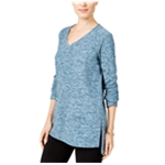 Style&co. Womens Pullover Knit Sweater