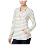 Style&co. Womens Textured Pullover Sweater