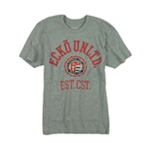 Ecko Unltd. Mens Arch Logo Better Embellished T-Shirt