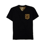 Ecko Unltd. Mens Cheats Skull Embellished T-Shirt