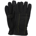 Isotoner Mens Stretch Tech Gloves