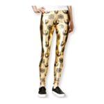 Mighty Fine Womens Empire & Rebel Casual Leggings