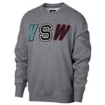 Nike Mens Varsity Fleece Sweatshirt