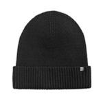 Block Mens Ribbed Beanie Hat