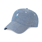 Block Mens Embroidered Baseball Cap