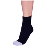 Free People Womens Sparkle Midweight Socks