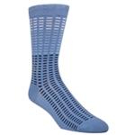 Calvin Klein Mens Tile Midweight Socks