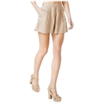 ASTR The Label Womens Audrey Casual Walking Shorts