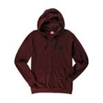 DC Mens Trademark Hoodie Sweatshirt