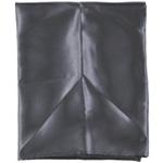 Alfani Mens Solid Pocket Square