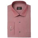 Alfani Mens Perfomance Button Up Dress Shirt