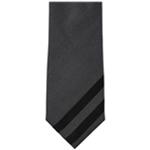 Alfani Mens Two Striped Self-tied Necktie