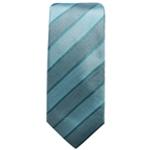 Alfani Mens Stripe Self-tied Necktie