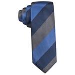 Alfani Mens Bennington Stripe Necktie