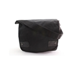 American Rag Unisex Textured Messenger Bag