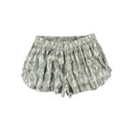 Roxy Womens Act Nice Casual Walking Shorts