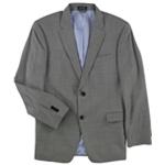 Tommy Hilfiger Mens Modern Fit Sportcoat Two Button Blazer Jacket