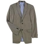 Tommy Hilfiger Mens Modern Fit Two Button Blazer Jacket