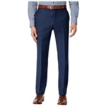 Tommy Hilfiger Mens Sharkskin Modern Fit Dress Pant Slacks
