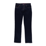 The Children's Place Girls Dark Wash Skinny Fit Jeans