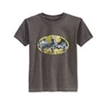 Warner Brothers Boys Batman Comic Graphic T-Shirt