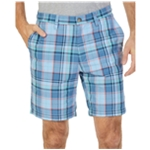 Nautica Mens Roadmap Casual Chino Shorts