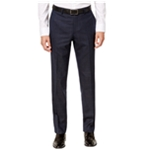 bar III Mens Wool Casual Trousers
