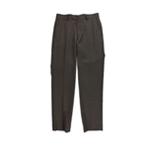 bar III Mens Mini Check Dress Pants Slacks
