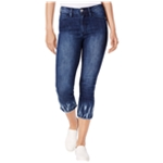 Buffalo David Bitton Womens Ivy Cropped Jeans