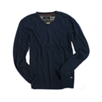 Buffalo David Bitton Mens V-neck Knit Sweater