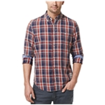 Buffalo David Bitton Mens Salera Button Up Shirt
