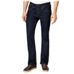 Buffalo David Bitton Mens Solid Slim Fit Jeans