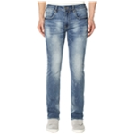 Buffalo David Bitton Mens Evan-X Slim Fit Jeans