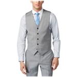 Tommy Hilfiger Mens Heathered Five Button Vest