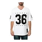 Black Scale Mens The Blvck Football Jersey