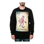 Black Scale Mens The Saveus Sweatshirt
