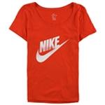 Nike Womens Athletics Graphic T-Shirt