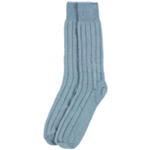 Bloomingdale's Mens Ribbed Midweight Socks