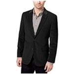 Tommy Hilfiger Mens Slim-Fit Stretch Perform Two Button Blazer Jacket