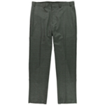 Marc New York Mens Windowpane Dress Pant Slacks