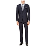 Marc New York Mens Windowpane Two Button Blazer Jacket