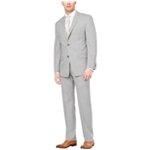 Marc New York Mens Classic Fit Stretch Two Button Formal Suit